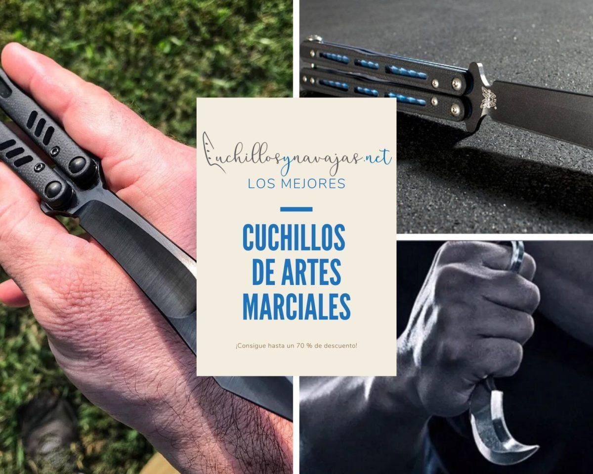 Cuchillos Artes Marciales