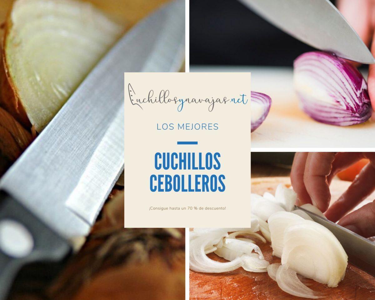 Cuchillos Cebolleros