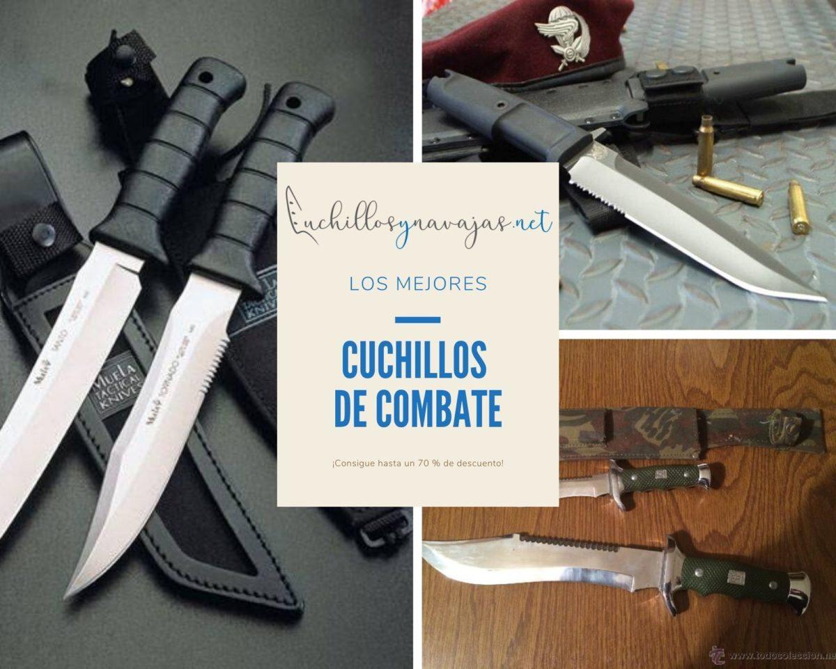 Cuchillos Combate Militares