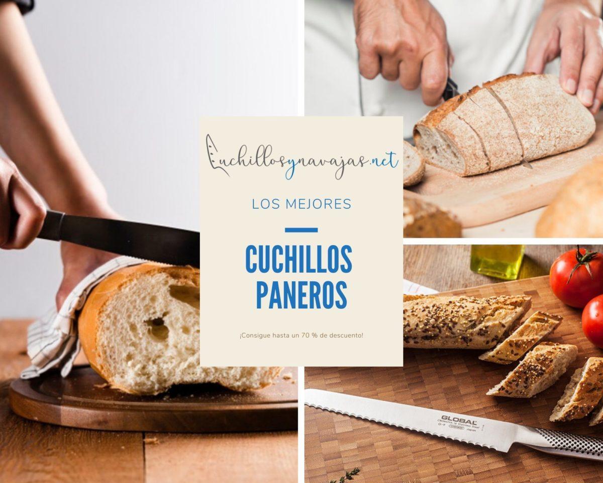 Cuchillos De Pan