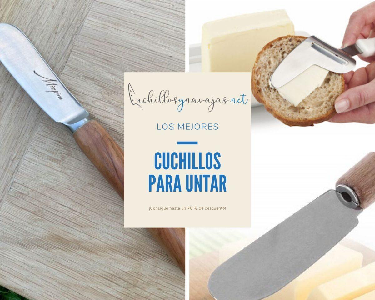 Cuchillos De Untar