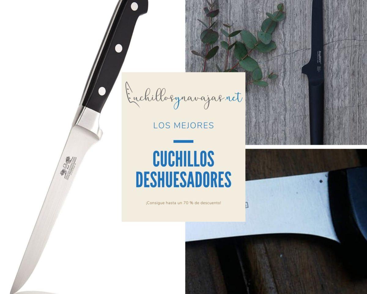 Cuchillos Deshuesadores