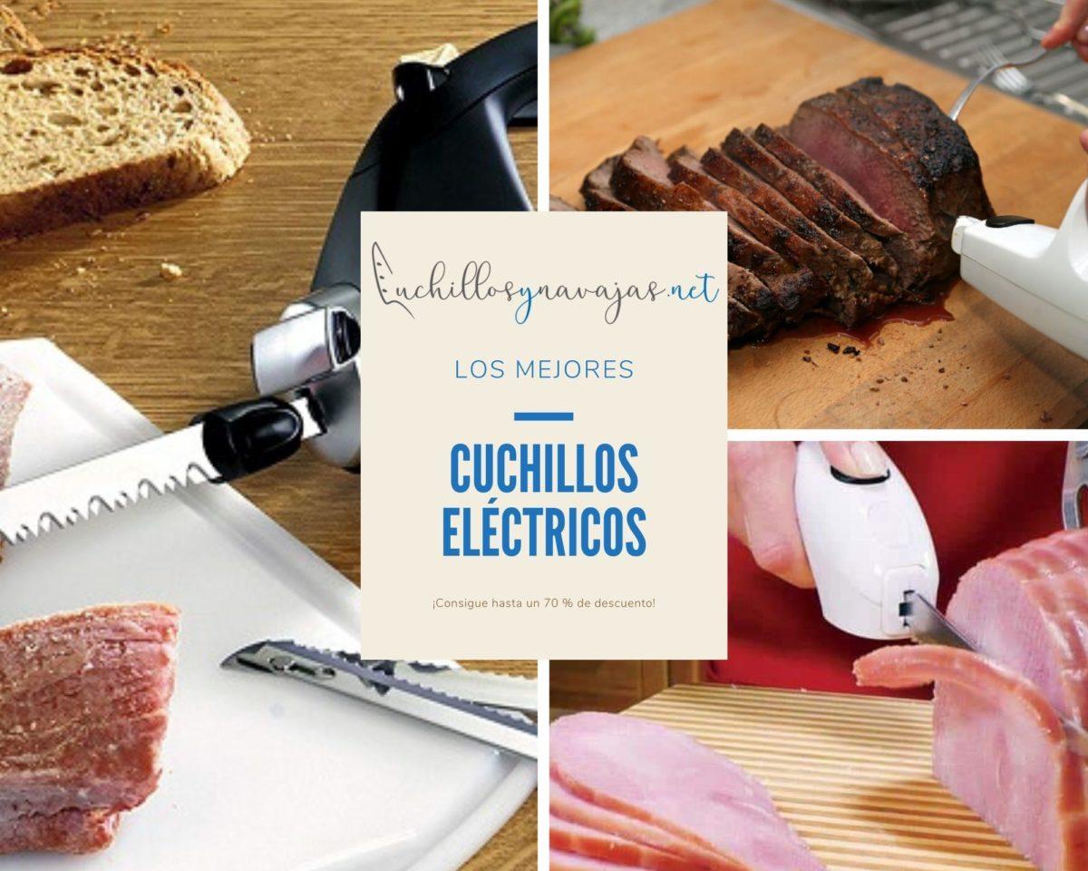 Cuchillos Electricos