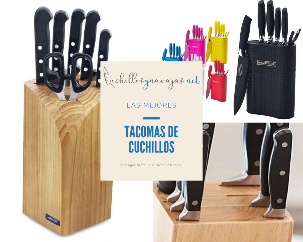 Tacomas Cuchillos